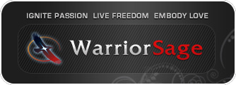 WarriorSage Personal and Spiritual Development